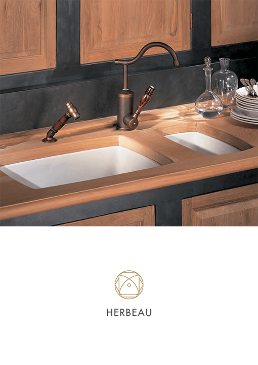 Herbeau Kitchen and Bathroom Couture